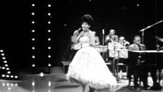 Alma provides the musical interlude in the Arthur Haynes show,early 60's.