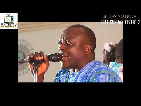 Isile Sunday Igboho 2 || King Saheed Osupa For Igboho Osa House Warming