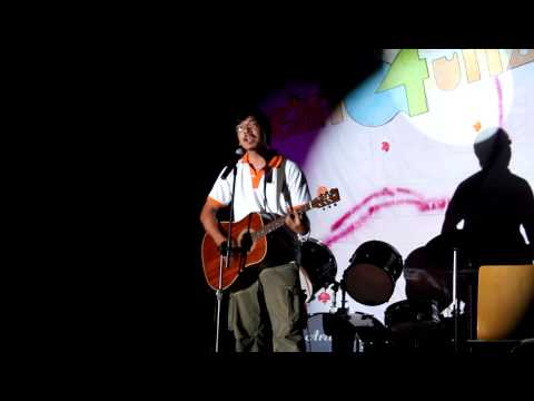 Cho anh xin s nh &#8211; Gio s Xoay giao lu FU HCM 17/11/2011