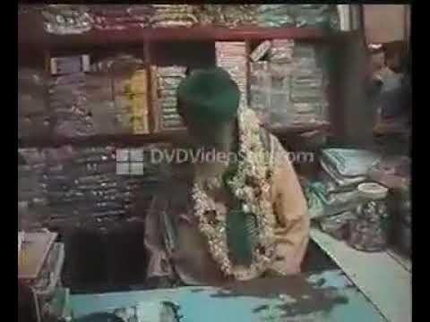 Noorani Baba Patlad Sharif Gujarat || At Sadhli Gujarat 12 July 1995