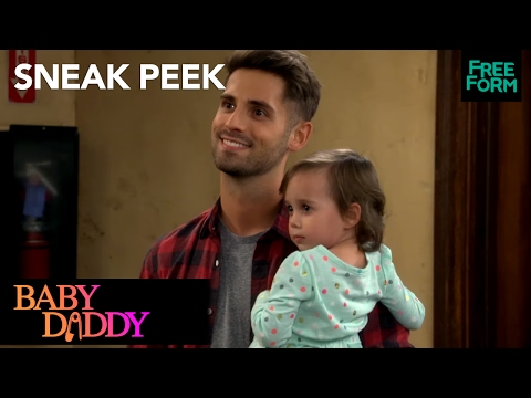 Baby Daddy | Season 6, Episode 6 Sneak Peek: Riley Complains To Ben | Freeform