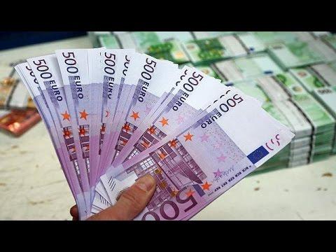 ЕЦБ прекратит эмиссию банкноты в 500 евро в 2018 г - economy