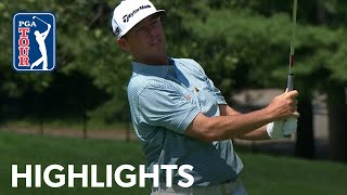 Chez Reavie's winning highlights from Travelers 2019 by PGA TOUR