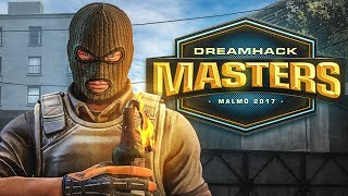 Best of Dreamhack Malmö 2017