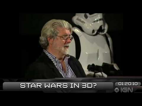 preview-IGN Daily Fix, 1-20: Sony, Spider-Man 4, & Star Wars News (IGN)