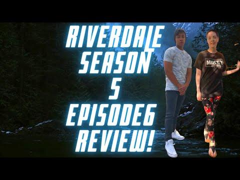 Riverdale Season 5 Episode 6 Review!!!