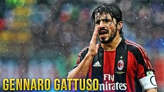 Video Gennaro Gattuso ● Best Moments In Career MP3, 3GP, MP4, WEBM, AVI, FLV Februari 2018