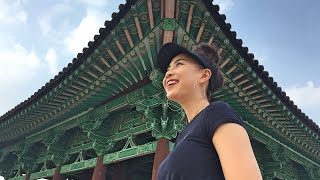 TravelSSBD: GYEONGJU wish you were here with SONIA?!?