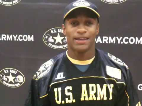 Khairi Fortt Interview 10/5/2009 video.