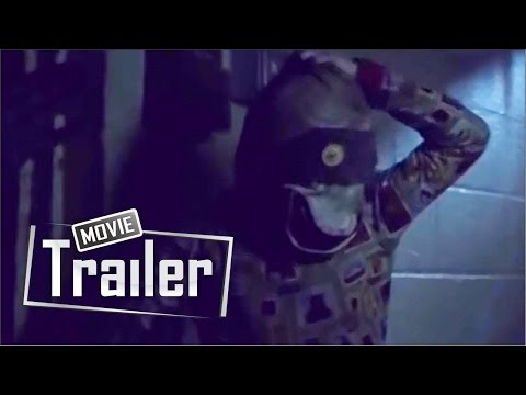CHILD EATER   Official Trailer #3   2016 Horror Movie