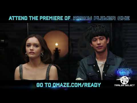 Ready Player One - Omaze Full-HD