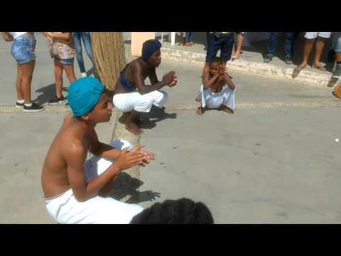 Prefeitura Móvel: Capoeira, Nutrição, Serviços Sociais e Cultura movimentaram Vitória da Conquista