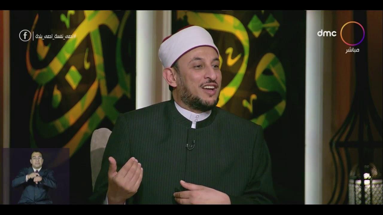 لعلهم يفقهون - الشيخ رمضان عبد المعز يوضح  مفهوم خاطئ عن قرآن الفجر