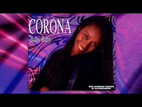 CORONA / BABY BABY [New Original Extended Mix]