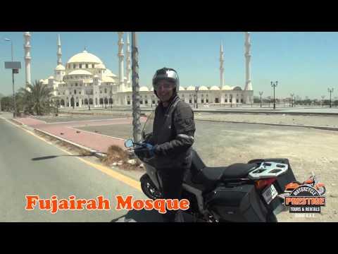 David on East Coast Ext. Tour – Harley-Davidson Dubai – May, 31,2014