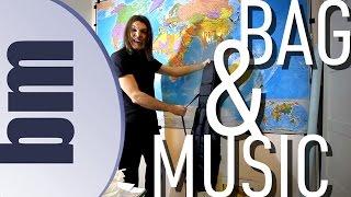 Гитарные Чехлы Bag&Music