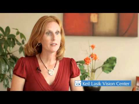 Lisa - Keil Lasik Patient Testimonial: