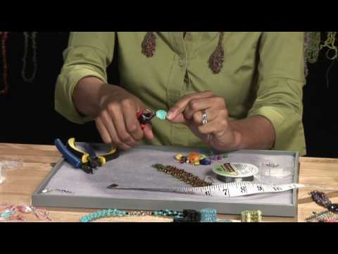 Beading Projects : Beading Tutorials