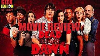 Nonton Dead Before Dawn 3d   2012  Devon Bostick   B Movie Review Film Subtitle Indonesia Streaming Movie Download