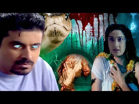 New Horror Hindi TV Serial  || BR Chopra Superhit Serial # Episode-03 #