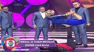 Video Ngakak! Nyobain Yoga, Irfan Hakim dkk Malah Jungkir Balik MP3, 3GP, MP4, WEBM, AVI, FLV Mei 2019