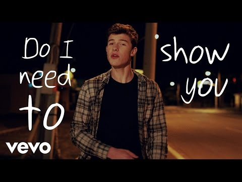 Video Shawn Mendes - Show You download in MP3, 3GP, MP4, WEBM, AVI, FLV January 2017