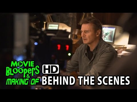 A Walk Among the Tombstones (2014) Making of & Behind the Scenes