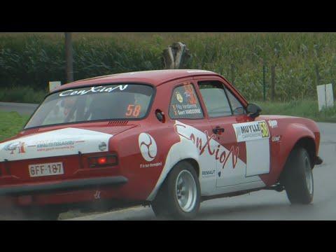 Rally Historics Omloop van Vlaanderen 2014 – Cool Classics