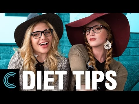 The Most Organic Vlog: Diet Tips