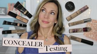 Video Testing Undereye Concealers for Mature Skin! MP3, 3GP, MP4, WEBM, AVI, FLV Juli 2019