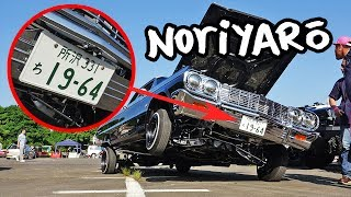 Nonton Lowriders in Japan? Mopona Car Show 2017 Film Subtitle Indonesia Streaming Movie Download