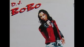 DJ BoBo - Around The World  (TIRANA ALBANIA 15.8.1999 )