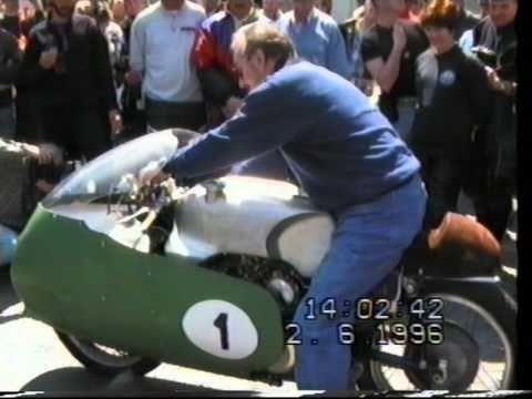 motociclismo nella sua massima espressione