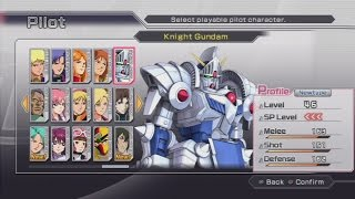 Gundam Musou 3 release in December 16, 2010ガンダム無双3Developed by: Koei, Omega ForceLivestream: http://www.Twitch.tv/AubueFacebook: https://www.facebook.com/AubueTVTwitter: https://www.twitter.com/AubueTV#DynastyWarriors #Gundam #ガンダム無双 #ps3 #playstation