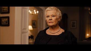 Video Skyfall - James Bond's intrusion into M's apartment (1080p) MP3, 3GP, MP4, WEBM, AVI, FLV Mei 2019