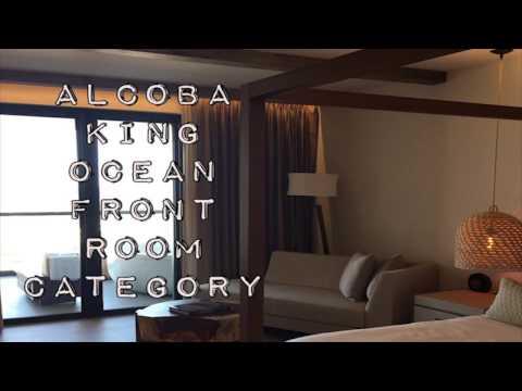 Tour of Alcoba Room Category at UNICO 20º87º