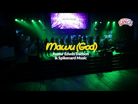 MAWU (God) by Pastor Edwin Dadson