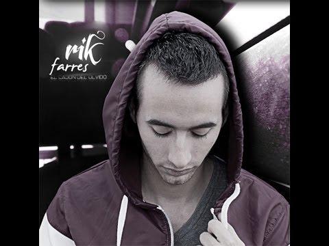 Rik Farres lanza el tercer single y la fecha de su próximo álbum: 'El cajón del olvido'