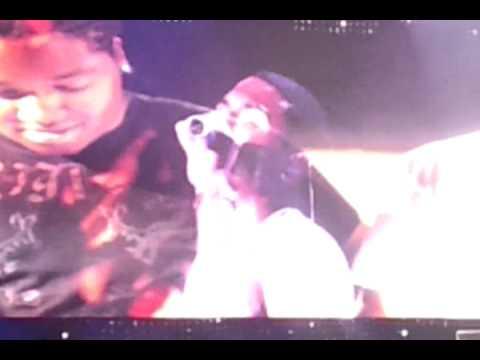 Anticipation 2our Trey Songz & Big Sean 14/14