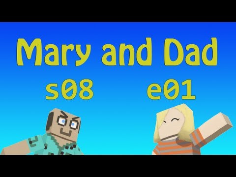 mary - Send fan art and other cool stuff to: dadsRfunny c/o Redstone Lab, Inc. PO BOX 66331 Albuquerque, NM 87193-6331 Subscribe by using this link: http://www.yout...