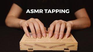 Video ASMR Addictive Tapping 1 Hr (No Talking) MP3, 3GP, MP4, WEBM, AVI, FLV Juni 2019