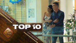 Top 10 Música de Banda Semana 42  Octubre 2017