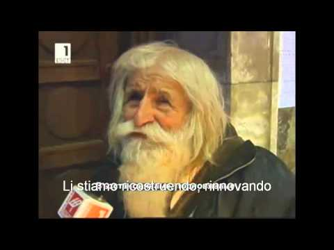 incredibile storia di un mendicante eroe che mantiene un orfanotrofio
