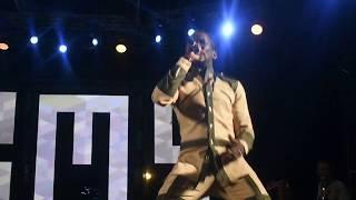 Video Mr. Killa performing 'Run Wid It' at Army Fete 2019 MP3, 3GP, MP4, WEBM, AVI, FLV Maret 2019