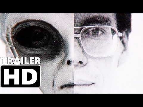 BOB LAZAR: AREA 51 AND FLYING SAURCES - Trailer (2018) Documentary Movie