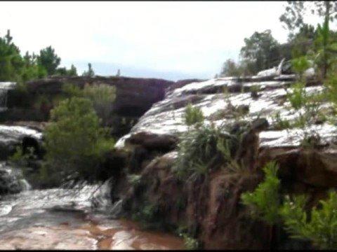 Buscando as Cachoeiras em Senges