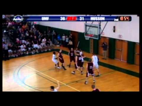 NAC Men's Basketball Championship Highlights