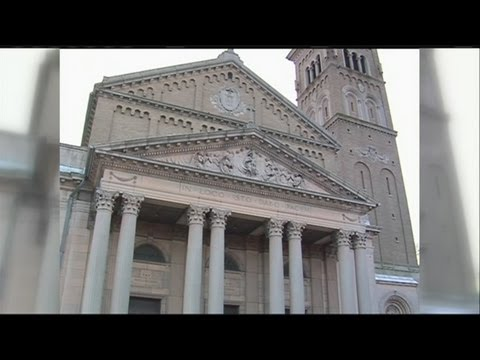 Springfield church lawsuit