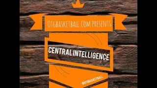 Central Intelligence - Episode 9