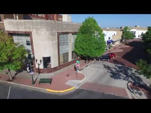Main Street Garden City Kansas